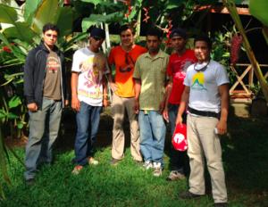 The ACI Team