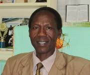 Charles Maoga