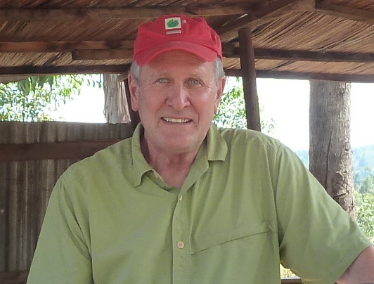 Dr. Harry Knopke