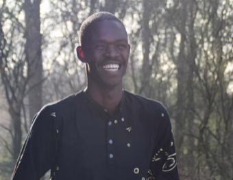 Jeremiah Ouko