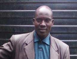 Daniel Nyakundi