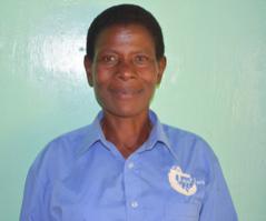 Jane Oburi